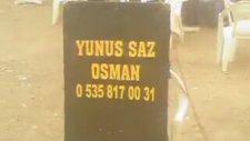 Osman Yandım Varlıgının Tiryakisi Yoklugunun Delisiyim