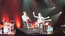 Sting - Serkan Çağrı - Desert Rose İstanbul