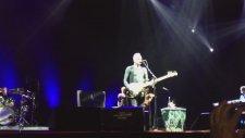 Sting - Shape Of My Heart Live / Ataköy Atletizm Arena
