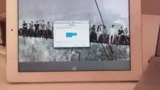 Air Display Kullanımı - Nasıl Yapılır ?