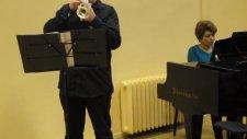 Concerto Ut Mıneur B Marcello Moderato