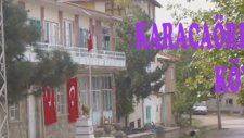 Karacaören Köyü Sandıklı