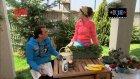 1 Kadın 1 Erkek (100. Bölüm) bahçe 7