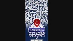Athena - Kasımpaşa Marşı