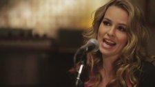 Bridgit Mendler - Blonde ( Acoustic )