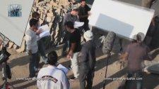 Emrah'ın Sinema Filmi 'Gelmeyen Bahar'  (kamera Arkası)