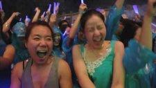 PSY - GANGNAM STYLE Canlı Konser