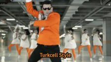 Turkcell Gangnam Style