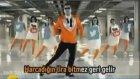 Turkcell Style Reklamı - Gangnam Style