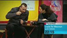 Leyla İle Mecnun 75. Bölüm Fragmanı (3.Aralık 2012)