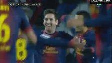 Barcelona 5-1 Atletic Bilbao Özet