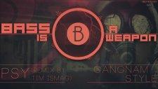 Gangnam Style - Dubstep Remix