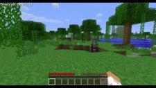Minecraft Günlükleri Bölüm 1 Sarı Çiçek