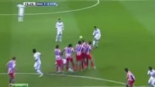Real Madrid 2-0 Atletico Madrid Özet