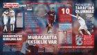 Hürriyet Spor Sayfaları / Daha Fazla Trabzonspor