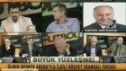 Engin Verel İle Mehmet Baransu Canlı Yayında Birbirine Girdi!