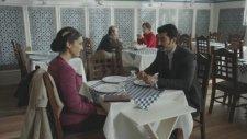 Karadayı 9. Bölüm Mahir Feride Pasta Sahnesi