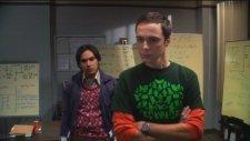The Big Bang Theory 3. Sezon 4. Bölüm Kesit