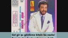 Arif Susam - Bana Herkes Hasta