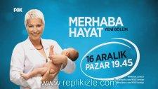 Merhaba Hayat 9.Bölüm Fragmanı (16.Aralık 2012)