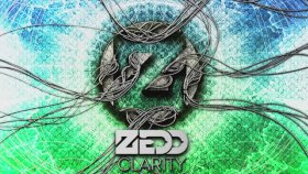 Zedd - Clarity (Feat. Foxes)