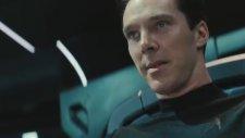 Star Trek Bilinmeze Doğru Fragmanı