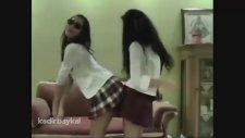 Gangnam Style - Türk Kızı Versiyon