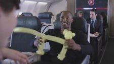 Kobe Vs Messi Thy Reklamı