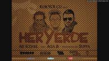 Koryolcu Feat Ais Ezhel - Aga B ( Prod By Suppa )