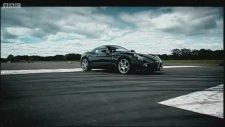 Top Gear - Alfa Romeo 8C