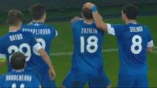 Zozulya Gangnam Style (Dnipro 4 - 0 AIK)
