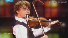 Eurovısıon 2009 Winner - Norway Alexander Rybak Faırytale - Hq Stereo