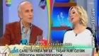 Yaşar Nuri Öztürk Yayında Şarkı Söyledi