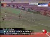 El Ceziree Galatasaray 5-1 Yorumu