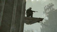 Crysis 3 - Hunter Mode Trailer