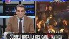 Cübbeli'den Tahliye Sonrası İlk Açıklama