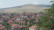 Dedeçam Kasabası