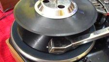 Dual Antika Gramofon