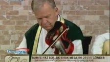 Veysel Bilen -Canım Kurban Olsun Senin Yoluna SEGAH -Rumeli Tv.
