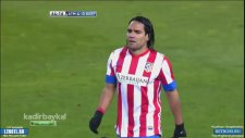 Atletico Madrid 6-0 Deportivo Özet
