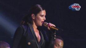 Cheryl Cole - Call My Name (Canlı)