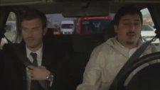 Deli Kuzey, Dır Dır Taksiye bindi, tıklanma rekorları kırdı!