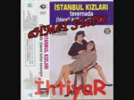 İstanbul Kızları - Adresini Ver
