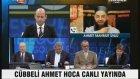 Telegol Programı Cübbeli Ahmet Hoca Konuşması