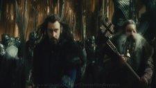 The Hobbit Hd Tv Spot Trailer