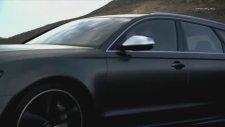 2013 Audi Rs 6 Avant - 560 Hp - Tanıtım