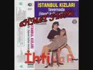 İstanbul Kızları - Lili Yar