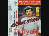 Mehmet Elitaş - Aşkın Bende Bir Ömür