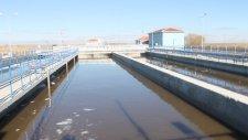 Emirdağ Atık Su Arıtma Tesisi