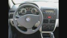 Fiat Albea Anısına